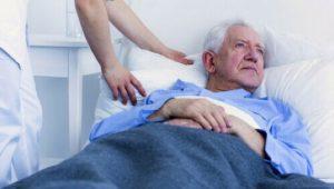 Άρνηση συγκατάθεσης ασθενούς