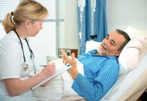 Συγκατάθεση ασθενούς
