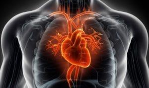 Καρδιοαναπνευστικές επιπλοκές