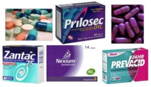 Φάρμακα για τη θεραπεία της ΓΟΠΝ